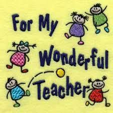 المعلمات Teachers