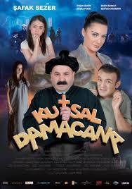 Kutsal Damacana 2 itmen Filmi 2010 izle