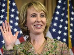 Gabrielle Giffords, D-Ariz.,
