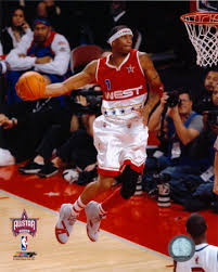 is Tracy McGrady.