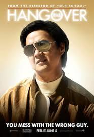 comedian Ken Jeong,