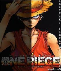 anime one piece