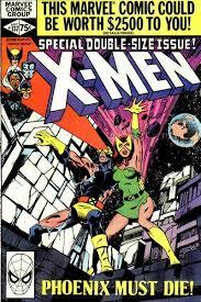 Mutação em Debate #6 -  Fase Claremont & Byrne UncannyX-Men137cover