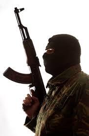 membedah teroris