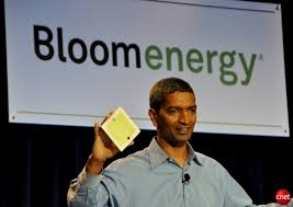 Bloom Energy to build a box a day | Green Tech - CNET News