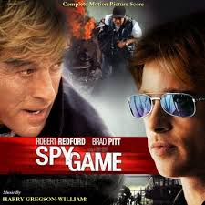 film Spy Game