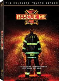 Rescue Me DVD news: Press