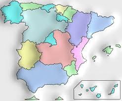 ¿Es España un Estado federal?