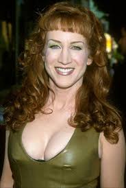 Kathy Griffin made fun