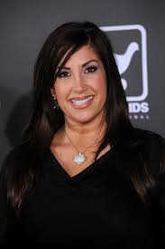 Jacqueline Laurita - AID FOR