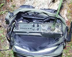 PRC-104 HF Manpack