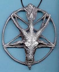histori - Magji dhe Rituale - Faqe 2 Baphomet_pentagram