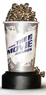 MTV Movie Award Nominations!