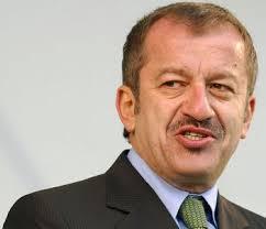 Roberto Maroni, ministro del interior de Italia