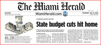 Ah, the Miami Herald,