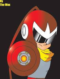 Protoman! (W00T!) Protoman_thewax