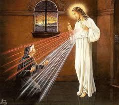 Divine Mercy Sunday - Year C