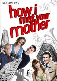 Cómo conocí a vuestra madre. (How I met your mother) X3si95