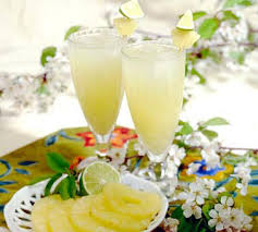 عصير الاناناس البارد image-photo-recette-