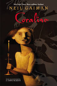 Reading Guide on Coraline from