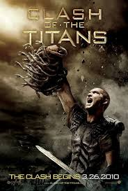 film streaming Le Choc des Titans