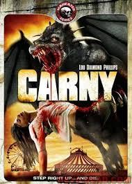 Carny 2009+18