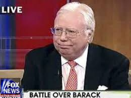 Jerome Corsi, the right-wing
