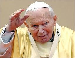 John Paul IIs sainthood,