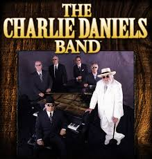 Charlie Daniels Band on April
