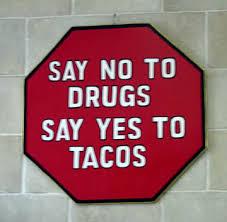 R.I.P. Van Winkle Tacos