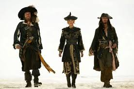 Pirates of the Caribbean: At