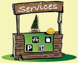 SERVICES DIVERS
