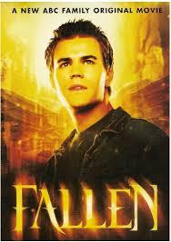Les vidéofilms Fallen_poster