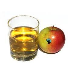 Fairtrade Apple Juice - 12 x 1