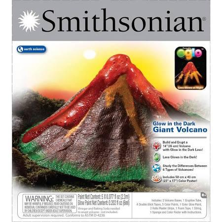 NSI Smithsonian Glow-in-the-Dark Giant
