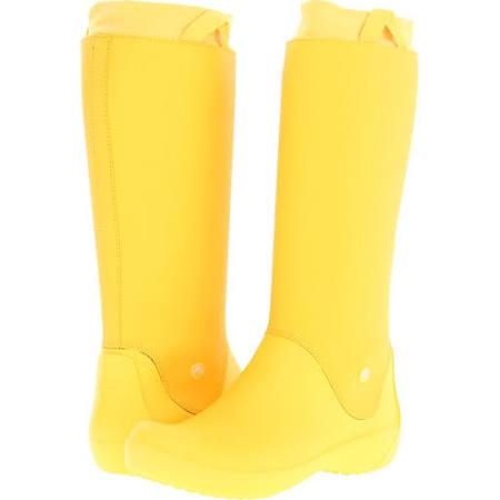 Women's Crocs RainFloe Boot