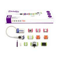 littleBits 650-0119 Base Kit