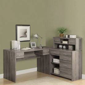 Monarch Specialties Inc. Corner Desk with