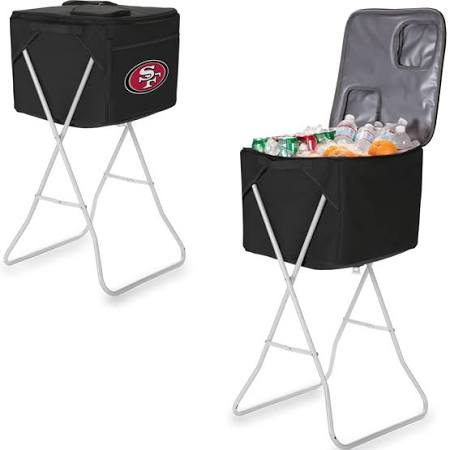 Party Cube Insulated Cooler - NFL - San