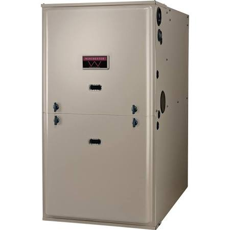 Winchester Gas Furnace W9m100-421 - Single-Stage