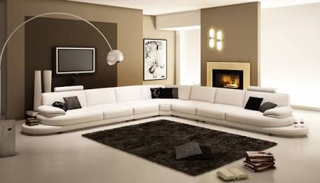 VIG Furniture - 954 - Contemporary Italian