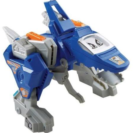VTech Switch Go Dinos Span the Spinosaurus