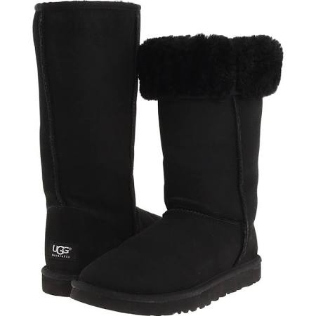 Ugg (r) Women's Classic Tall Boot Black