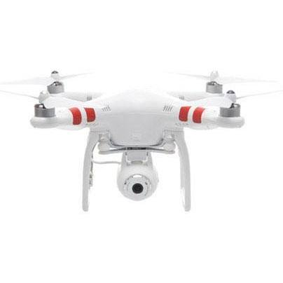 DJI Phantom 2 Vision Quadcopter with Integrated