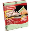 Rubbermaid Dusting & <b>Cleaning Cloth</b> 2-Pack - FG6M0106