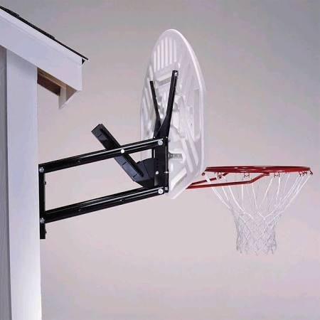 Lifetime Basketball Quick Adjust Pole