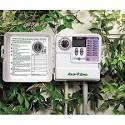 Rain Bird 6 Zone Simple Set Indoor/Outdoor Sprinkler Timer