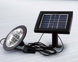 Solarland BSS-00201 Solar LED Lighting