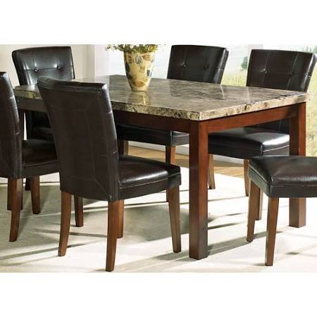 Montibello 64 Inch Dining Table by Steve