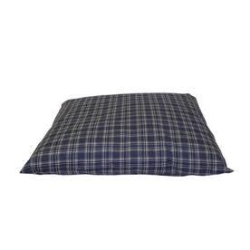 Indoor Outdoor Shebang Dog Bed - Blue